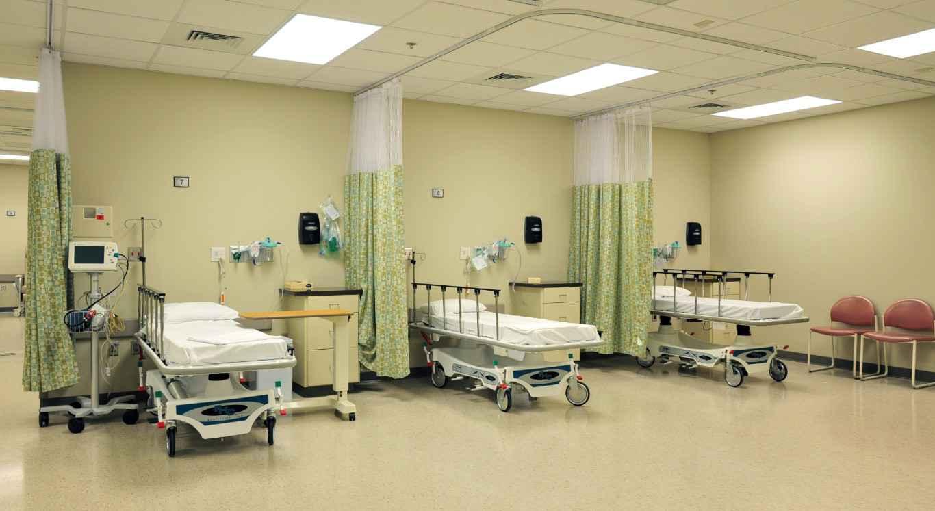 Albany Urology Clinic & Surgery Center - LRA Constructors
