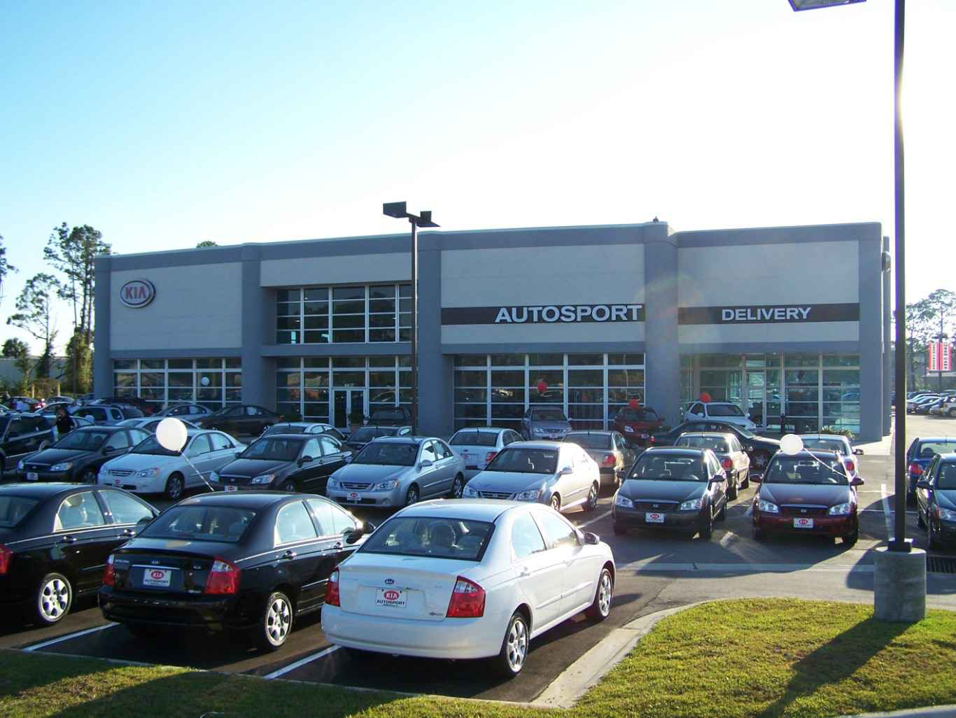 Great Kia Autosport Pensacola