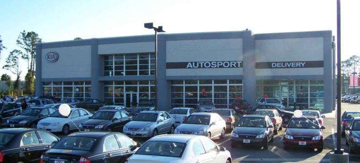 Kia Autosport Pensacola